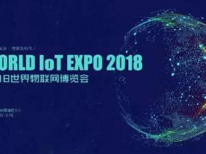 2018 世界物联网大会