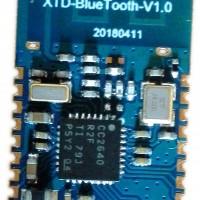 CC2640R2F蓝牙模块4.2/5.0