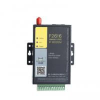 4G数传终端(4G DTU) F2X16 厦门四信