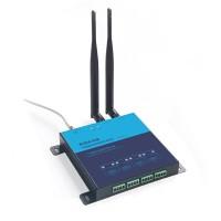 工业级4G网关、电梯物联网数据收发器、物联网卡