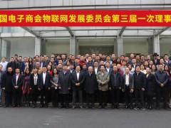 2019物联网产业发展座谈会暨中国电子商会物联网发展委员会第三届一次理事会在京成功召开