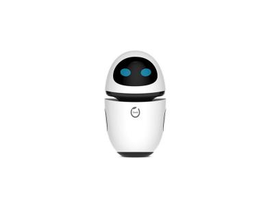 大德智能家居产品-小白语控交互机器人