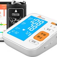 大德智能远程智护医疗血压计