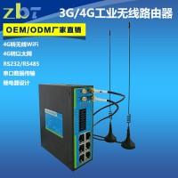智博通工业DTU:WD223