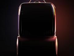 """又一""""黑科技""""!商用低速无人车将首次亮相第六届国际物联网博览会!"""
