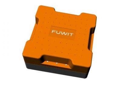 IP68 工业级 UHF RFID 一体化 读写器